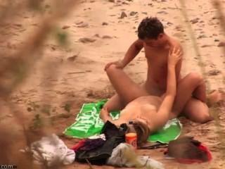 الشاطئ الجنس الهواة # 47