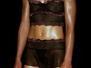 نومي رابيس الممثلة السويدية في ديزي الماس جزء 2