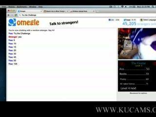 فيل فتاة فظيع على omegle www.kucams.com