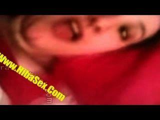 2ND الفيديو الجنسي العربية من المتكلم القذرة