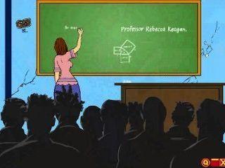 المعلم الحمار كبيرة محاطة معاينة بي بي سي