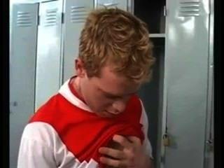 الفتيان لكرة القدم 3