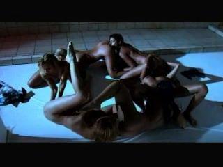 مثليات الساخنة في الحمام العربدة