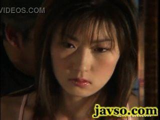 الآسيوية الزوجة حلم الرطب فرج