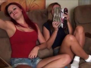 الفتيات الرائحة رائحة
