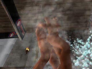 توسيع الخيال الخاص بك!الانترنت 3D لعبة الجنس.