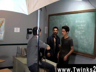 twinks مذهلة مجرد يوم آخر في المكتب twinks تعليم!جايسون alcok