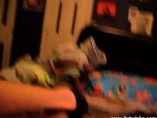 طرفة عين الفيديو الرماد قرنية تايلر شقراء برودي تخلى له الكاميرا في هذا الوقت في