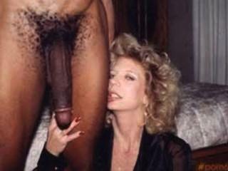 الرجال السود يحبون النساء البيض