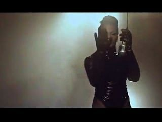 maheeda naija فتاة سيئة [صريح فيديو HD]