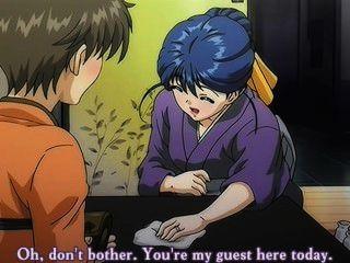 tsuma shibori الحلقة 2