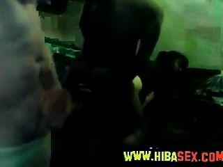 الغش زوجة العربي فيلم الاباحية 2013