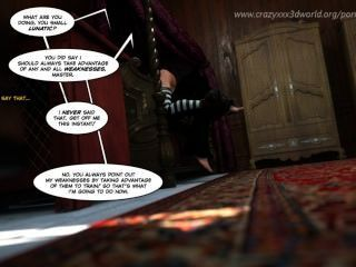 فكاهي 3D: إرث.الحلقة 18