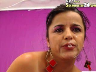 لويزا في السوبر مجانا دردشة الجنس الهندي تفعل رائع للcreampies خفة دم