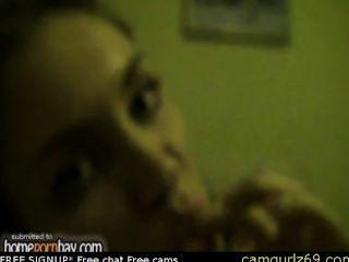 الروسية إغاظة وقحة الهواة على كاميرا فيديو كام دردشة دردشة