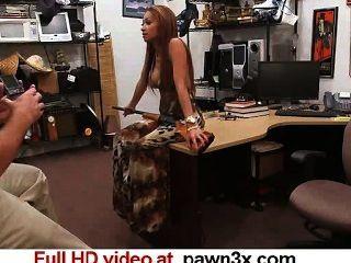 SPYCAM الحقيقي: مجنون الكلبة في جلب السلاح، لا يزال حصلت مارس الجنس pawn3x.com