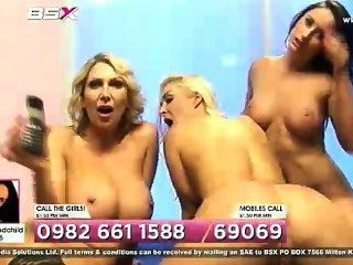 BSX liveshow دعابة 27 9 14