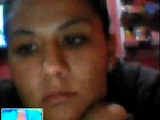 فتاة المكسيكية تبحث ديكي