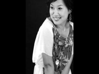 الفتيات الآسيوية عرض الشرائح