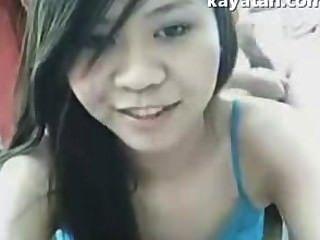 التايلاندية صديقة جزء 2