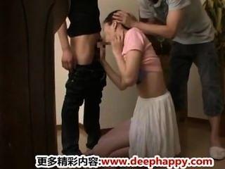 اثنين من الرجال اليابانية قرنية سخيف أمي الساخنة اليابان adult.com/pornh