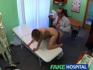 fakehospital يبتلع جبهة مورو قرنية حمولة من الأطباء جيد نائب الرئيس