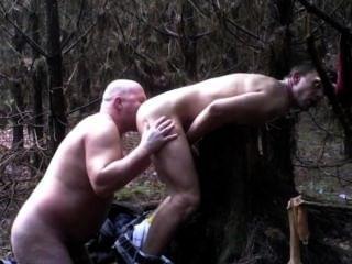 رفاق المبحرة في الغابة وسخيف # 2