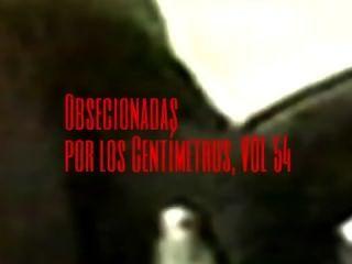 obsesionadas بور لوس centímetros / المجلد 54