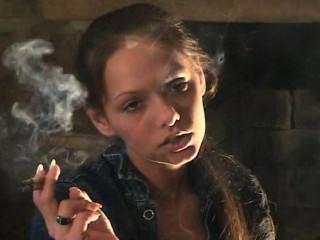 لين التدخين 2 @ السيجار مرة واحدة و(TLS)