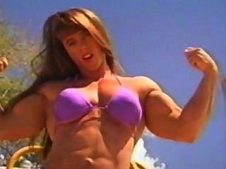 العضلات درهم