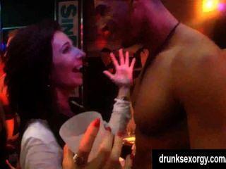 تحصل مارس الجنس nympho رائع في النادي