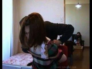 عبودية اليابانية 2 الفتيات