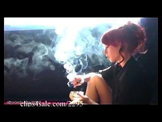 clips4sale.compilation التدخين.