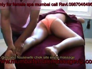 تدليك سبا الإناث الجنس مومباي اللعنة الصبي الساخن