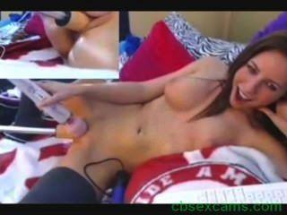 محب فتاة كس الحصول على الرطب على كام cbsexcams.c