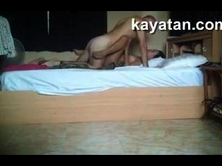 فضيحة جنسية pagerpaper الماليزية