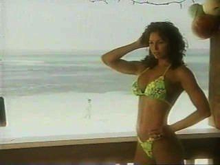 WCW نيترو الفتيات PPV تقويم خاص