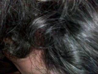 امرأة ناضجة 47 عاما تمتص الشباب الديك (22 عاما)
