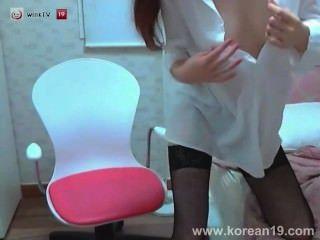 winktv BJ الكورية pinkyulyi 7B