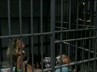 جيانا فاين وalicyn الاسترليني الثلاثي السجن