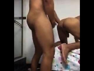 لي cojo آل esposo دي ميل hermana borracho