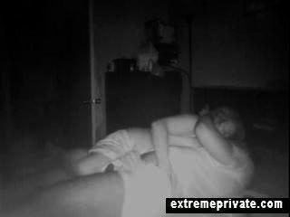 ستايسي BBW الناضجة على كاميرا تجسس مع فرنك بلجيكي لها