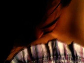 SEXO عن طريق الفم وتهت بيلا adolescente depilada ذ luego SEXO فويرتي ذ pujidos.