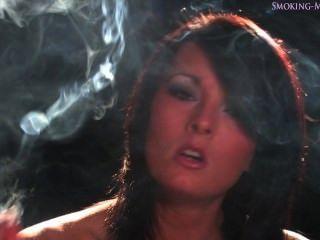 تشارلي أ.تدخين