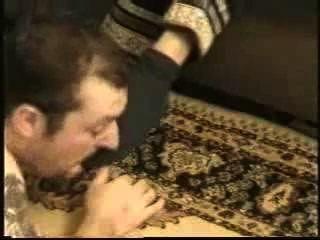الرقيق التي تهيمن عليها عشيقة السعودية الجوارب وعرق القدمين الساخنة
