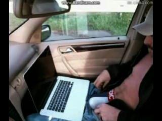 عرض كام في السيارة