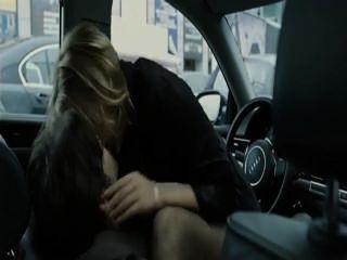 المشاهير الممثلة ليلي سوبيسكي الساخن الجنس سيارة