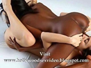 مثليه الأبيض ضد الأسود الرومانسية الساخنة مثليه