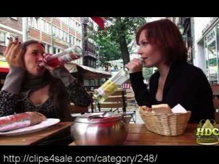 شرب المرح في clips4sale.com