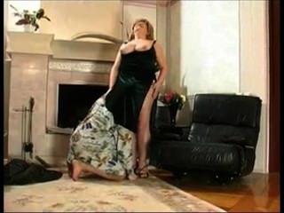 مارس الجنس الجدة الدهون